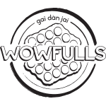 WOWFULLS - Waffles and Ice Cream! Live Life Wowfully!